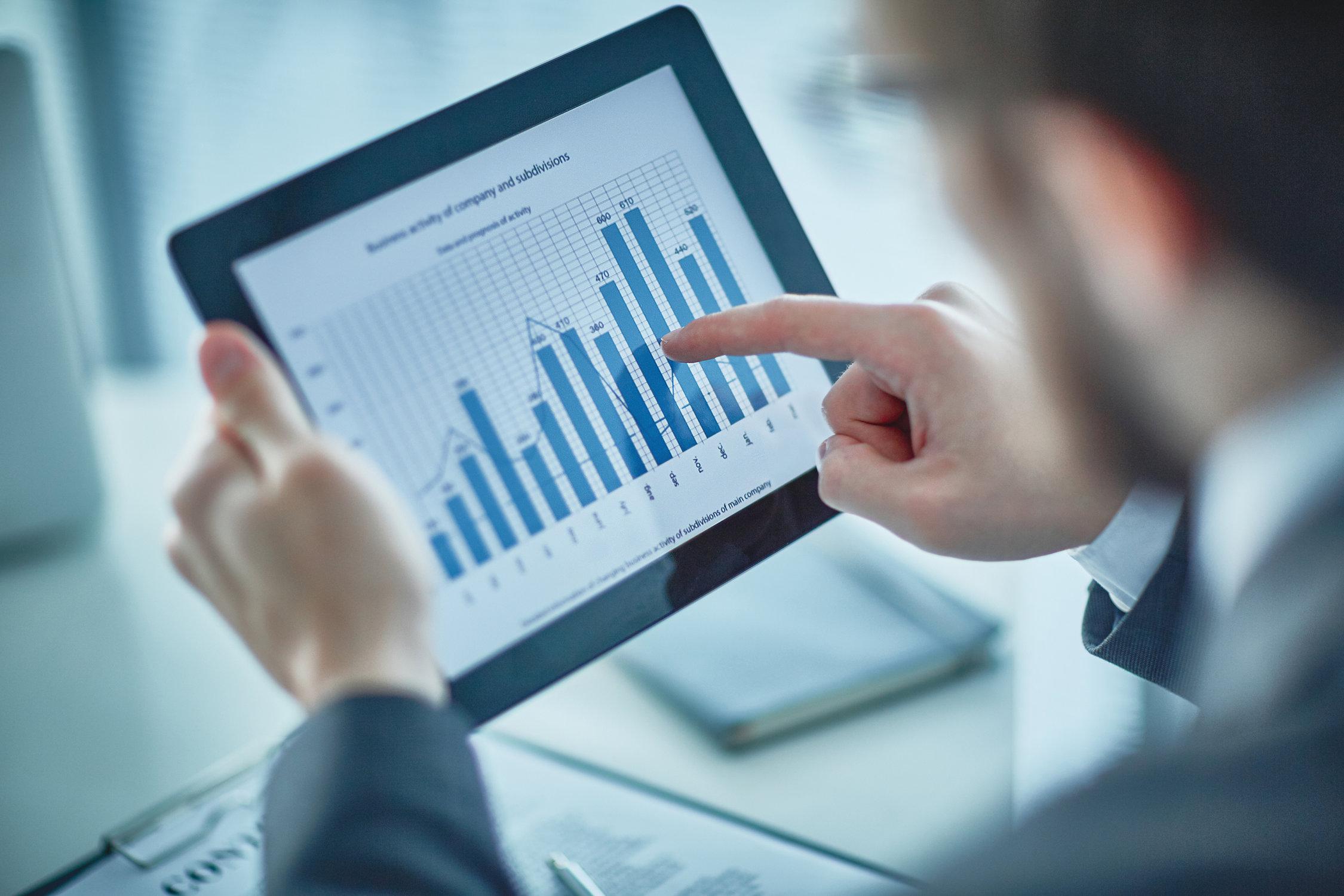 analityka - lead sprzedażowy